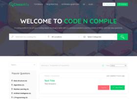 Code n Compile